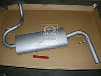 Глушитель ВАЗ 21213-1200010  закатной  производство  Ижора