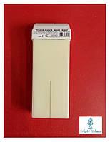 Воск кассетный для депиляции White100мл