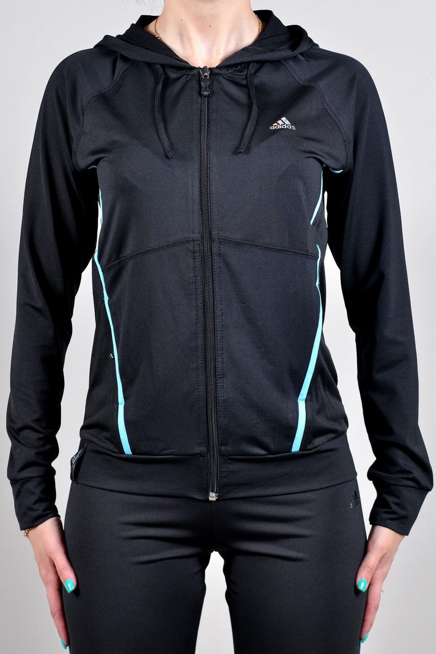 68d1ab480fef Женская спортивная кофта Adidas - Торговая площадка