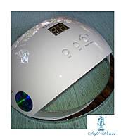 UV-LED Лампа SUN 6 48W профессиональная лампа для сушки ногтей Оригинал