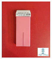 Воск кассетный для депиляции Rose 100мл роза