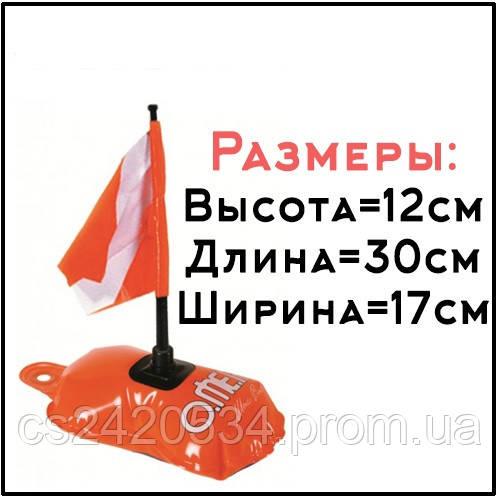 """Буй подводная охота и дайвинг Omer Action омер экшен - Sport Industrial """"Alexander Nevsky"""" в Днепропетровской области"""