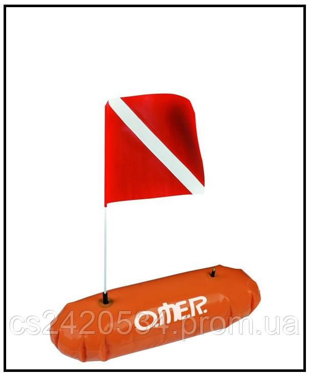 """Буй для подводной охоты и дайвинга Omer Caravella омер каравелла - Sport Industrial """"Alexander Nevsky"""" в Днепре"""