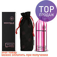 Montale Crystal Flowers. Eau De Parfum 100 ml / Женская парфюмированная вода Кристал Флаверс 100 мл