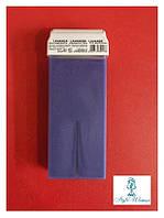 Воск кассетный для депиляции Lavander 100мл лаванда