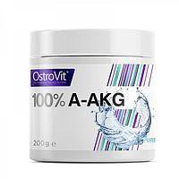 OstroVit Аргинин ААКГ 100% A-AKG (200 g)