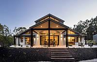 Остекление домов и коттеджей под ключ
