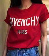 Футболка GIVENCHY PARIS