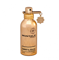 Montale Amber & Spices TESTER 100ml