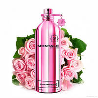 Montale Aoud Amber Rose TESTER 100ml