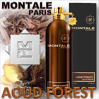 Montale Aoud Forest TESTER 100ml