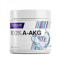 OstroVit Аргинин 100% Arginene (210 g)