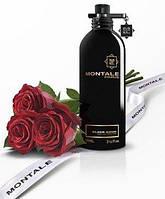Montale Black Aoud 50ml