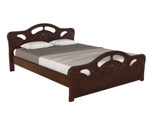 Кровать Л-221 160*200 Скиф