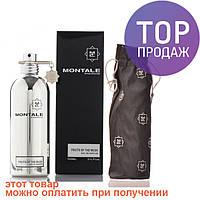 Montale Fruits of the Musk. Eau De Parfum 100 ml / Женская парфюмированная вода Фрутс оф де Маск 100 мл