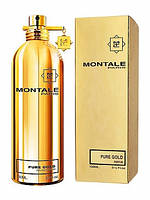 Montale Pure Gold TESTER 100ml