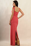 Элегантное вечернее платье Венеция Ри Мари коралл