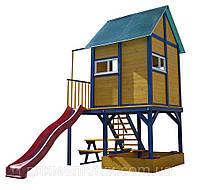 Игровой домик kinderlаnd-3, фото 1