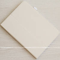 Чехол Classic Folio для Apple iPad 9.7 2017 White