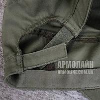 """Кепка милитари """"TANK"""" ОЛИВА ALPHA, фото 3"""