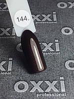 Гель-лак Oxxi Professional № 144, 8 мл