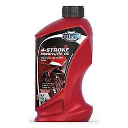 MPM 4-Stroke Motorcycle Oil 15W-50 Premium Synthetic Ester