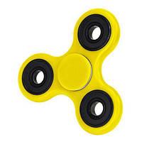 Спиннер/Fidget spinner 4 подшипника пластик