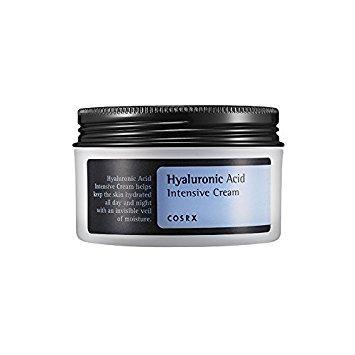 COSRX Hyaluronic Acid Intensive Cream Крем для лица с гиалуроновой кислотой