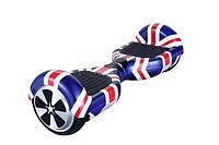 Smart Balance 6 цвет британский флаг