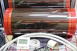 Саморегульований тепла підлога + регулятор з датчиком, фото 2