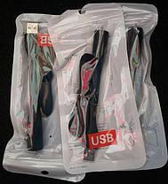 USB вентилятор (гибкая ножка), фото 2