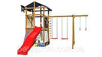 Игровая площадка для детей dp-010