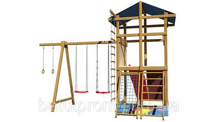 Игровая площадка для детей SportBaby-10, фото 2