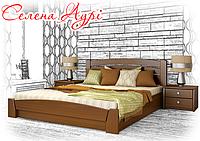 Кровать Эстелла Селена Аури
