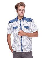 Мужская рубашка Weldone