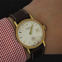 Wostok Восток наручные механические часы СССР , фото 1