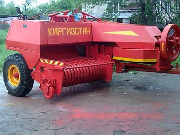 Запчасти к пресс-подборщику Киргизстан ПС 1.6
