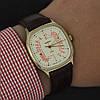 Чайка кварц медицинские наручные часы СССР