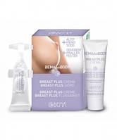 """BM Набор для увеличения объема груди """"Бюст Плюс""""/Breast Plus Kit, 5 мл+10 мл"""