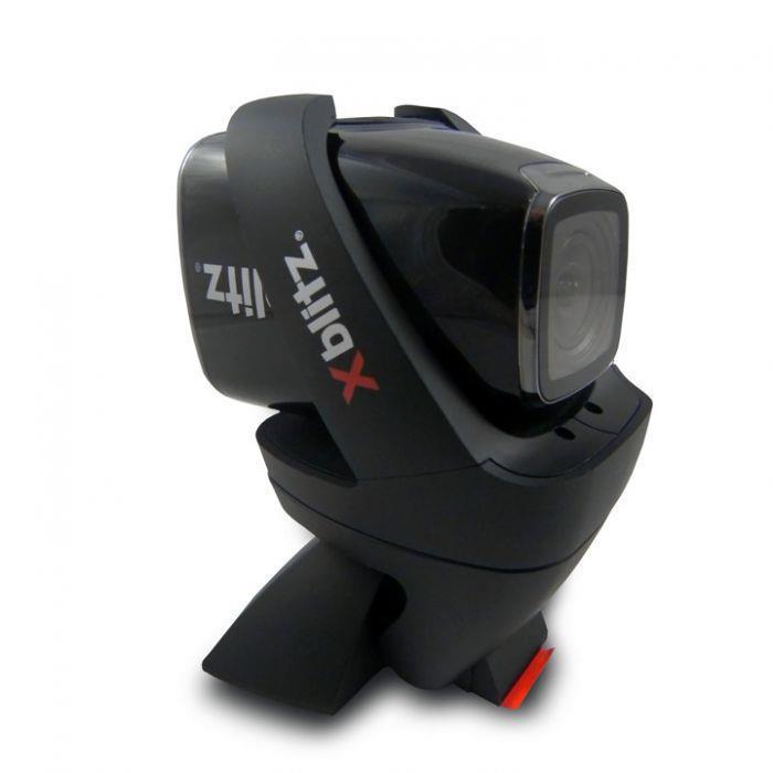 Видеорегистратор Xblitz Professional P500