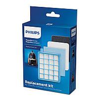Набор фильтров для пылесоса Philips PowerPro Active FC8058/01