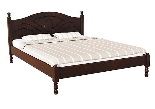 Кровать Л-228 160*200 Скиф