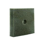 Фильтр выходной (квадратный) для пылесоса Thomas Prestige/BRAVO 108269