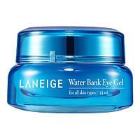 Laneige Water Bank Eye Gel Увлажняющий гель-крем