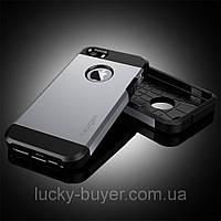 Чехол для iPhone 5 5S SGP Tough Armor, фото 1