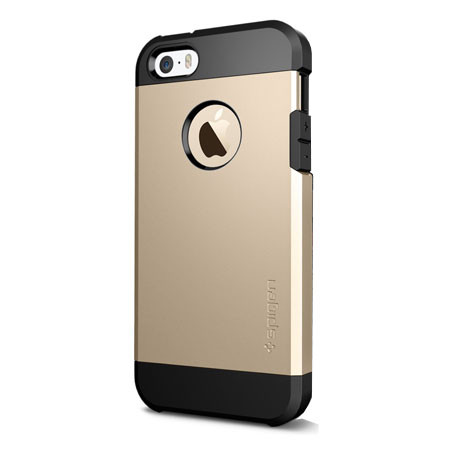 Чехол для iPhone 5 5S SGP Tough Armor