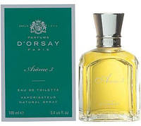 D` Orsay Arome №3 50ml