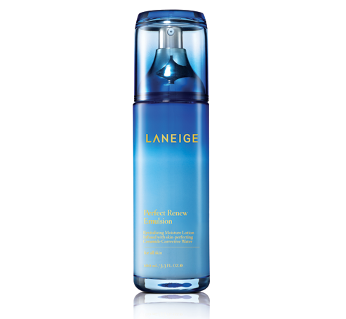 Laneige Perfect Renew Emulsion Восстанавливающая эмульсия