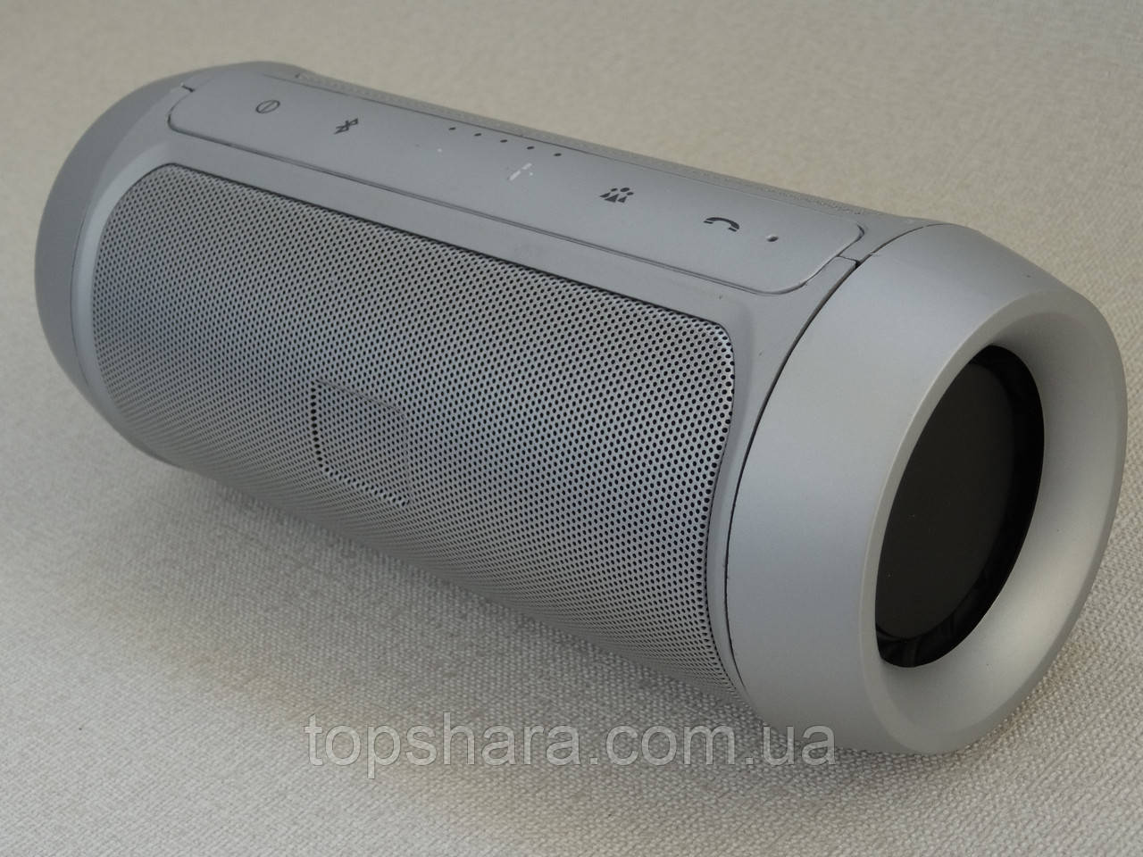 Колонка портативная Bluetooth Charge 2+ влагозащищённый корпус