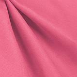 Ткань лен однотонный, фото 8